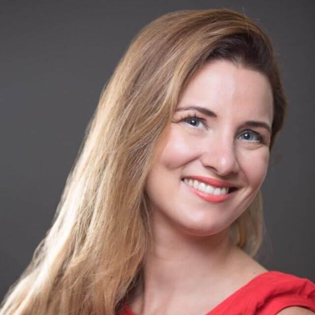 Vanessa Pieterse